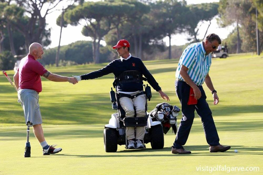 EDGA Algarve Open